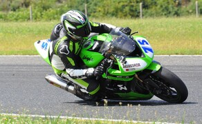 1000PS Bridgestone Trackdays Pannoniaring - Juli 2018 | Gruppe Rot Tag 1 Bild 10