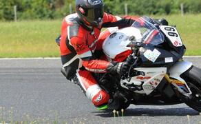 1000PS Bridgestone Trackdays Pannoniaring - Juli 2018 | Gruppe Rot Tag 1 Bild 12