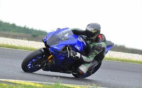 1000PS Bridgestone Trackdays Pannoniaring - Juli 2018 | Gruppe Rot Tag 1 Bild 17