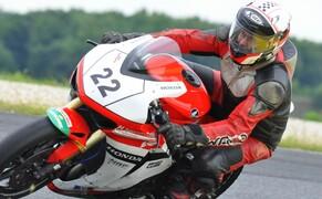 1000PS Bridgestone Trackdays Pannoniaring - Juli 2018 | Gruppe Rot Tag 1 Bild 19