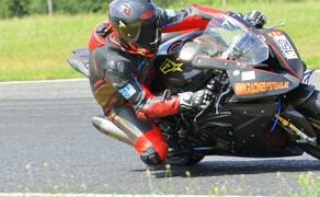 1000PS Bridgestone Trackdays Pannoniaring - Juli 2018 | Gruppe Rot Tag 1 Bild 20