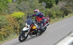 Moto Guzzi V85 TT 2019 Bild 1