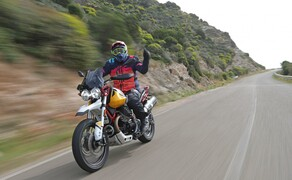 Moto Guzzi V85 TT 2019 Bild 5