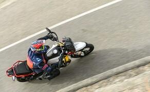 Moto Guzzi V85 TT 2019 Bild 9