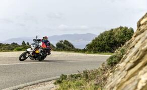 Moto Guzzi V85 TT 2019 Bild 11