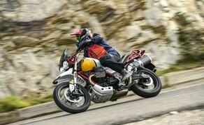 Moto Guzzi V85 TT 2019 Bild 13