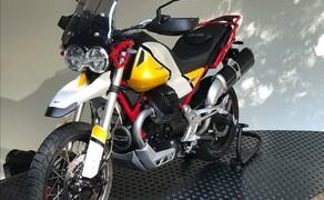 Moto Guzzi V85 TT 2019 Bild 2