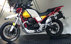Moto Guzzi V85 TT 2019 Bild 4