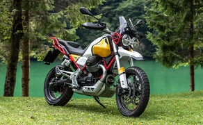 Moto Guzzi V85 TT 2019 Bild 6