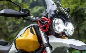Moto Guzzi V85 TT 2019 Bild 8