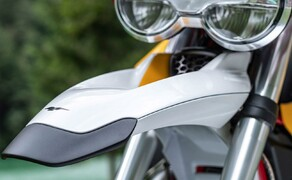 Moto Guzzi V85 TT 2019 Bild 12