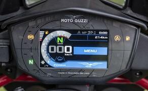 Moto Guzzi V85 TT 2019 Bild 14