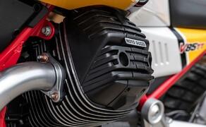 Moto Guzzi V85 TT 2019 Bild 18