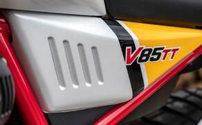 Moto Guzzi V85 TT 2019 Bild 20