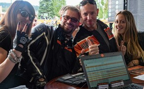 European Bike Week 2018 - IT'S HARLEYWOOD Bild 11