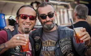 European Bike Week 2018 - IT'S HARLEYWOOD Bild 19