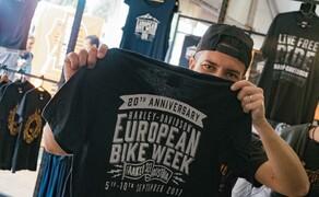 European Bike Week 2018 - IT'S HARLEYWOOD Bild 3