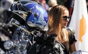 European Bike Week 2018 - IT'S HARLEYWOOD Bild 8