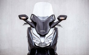 Honda Forza 300 Langzeit-Test Bild 4