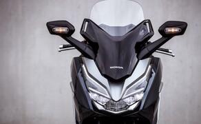 Honda Forza 300 Langzeit-Test Bild 5