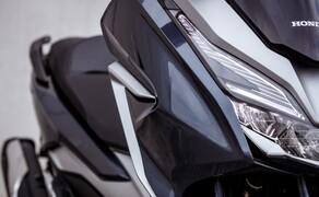 Honda Forza 300 Langzeit-Test Bild 7