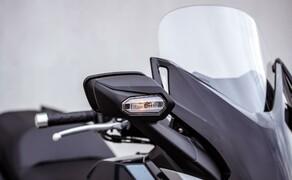 Honda Forza 300 Langzeit-Test Bild 8