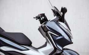 Honda Forza 300 Langzeit-Test Bild 9