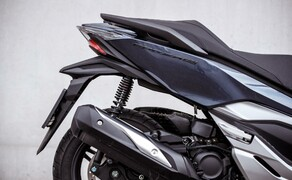 Honda Forza 300 Langzeit-Test Bild 10