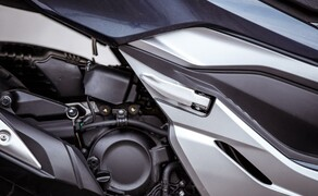 Honda Forza 300 Langzeit-Test Bild 11
