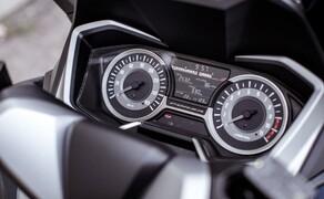 Honda Forza 300 Langzeit-Test Bild 12