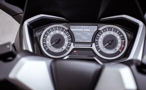 Honda Forza 300 Langzeit-Test Bild 13
