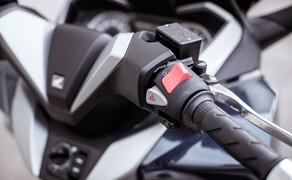 Honda Forza 300 Langzeit-Test Bild 15