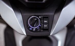 Honda Forza 300 Langzeit-Test Bild 16