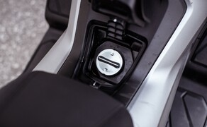 Honda Forza 300 Langzeit-Test Bild 17