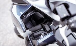 Honda Forza 300 Langzeit-Test Bild 19