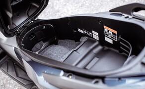 Honda Forza 300 Langzeit-Test Bild 20