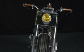 Harley Pan Head 1950 Bild 8
