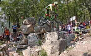 Trial GP Italien 2018 Bild 4