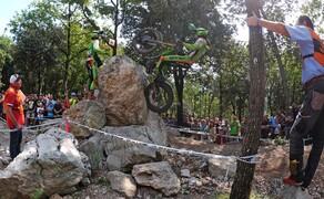 Trial GP Italien 2018 Bild 6