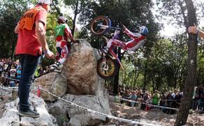 Trial GP Italien 2018 Bild 8