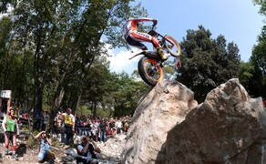 Trial GP Italien 2018 Bild 12