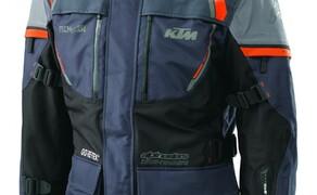 KTM TECH-AIR™ READY Bild 2 MANAGUA GTX TECH AIR JACKE
