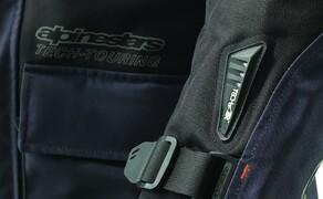 KTM TECH-AIR™ READY Bild 4 LED-Display