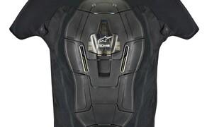 KTM TECH-AIR™ READY Bild 5 Airbag-Weste Hinten