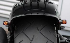 Schöneres Blinken für Indian- und Harley-Modelle Bild 1