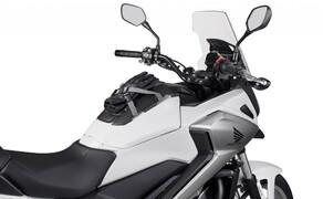 EA116 - EASY-T Sortiment Bild 3 Spezifisch für Honda NC750X (MY 16-18) entwickelt