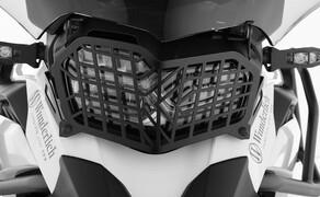 Neuer Lichtschutz für BMW F750/850 GS von Wunderlich Bild 3