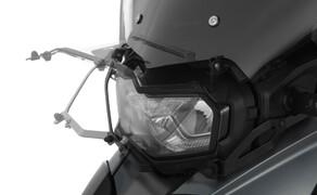Neuer Lichtschutz für BMW F750/850 GS von Wunderlich Bild 11