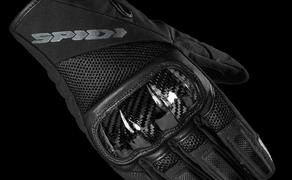 Neue Touring-Handschuhe von SPIDI - BORA H2OUT Bild 1