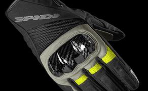 Neue Touring-Handschuhe von SPIDI - BORA H2OUT Bild 4